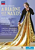 Ariadne Auf Naxos [DVD] [Import]