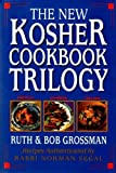 img - for The New Kosher Cookbook Trilogy book / textbook / text book