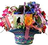 Grand Family Easter -Premium Easter Gift Basket for Children or Families -DELUXE