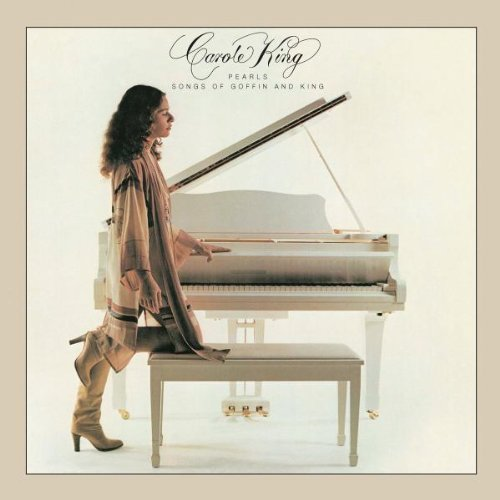 Pearls: Songs of Goffin and King by Carole King