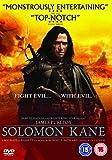 Solomon Kane [DVD]