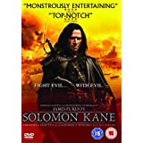Solomon Kane [DVD]by James Purefoy