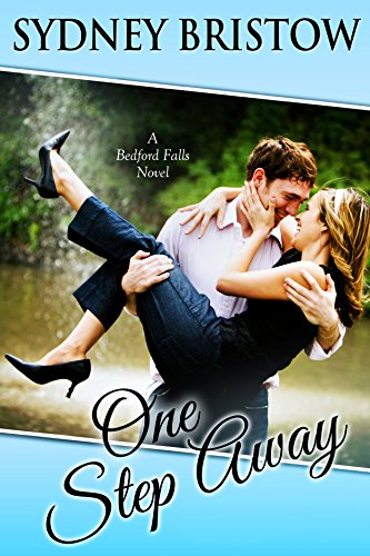 One Step Away by Sydney Bristow