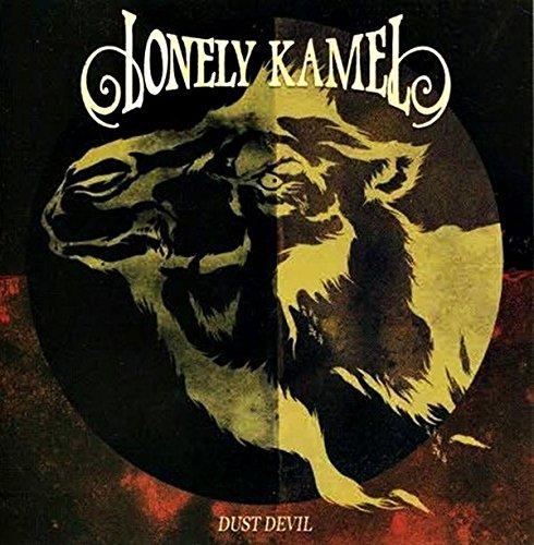 Dust Devil by Lonely Kamel (2011-10-24)
