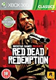 Red Dead Redemption - Classics (Xbox 360)