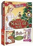 echange, troc Barbie et la magie de Noël + Chante avec Barbie