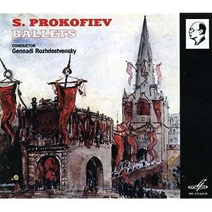 Prokofiev: Roméo et Juliette 51Z6wAe2ulL._SL500_AA300_