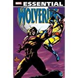 Essential Wolverine - Volume 6 by Hama, Larry, Ellis, Warren, Defalco, Tom, Claremont, Chris [Paperback(2012/12...