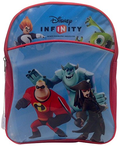 Disney Infinity Backpacks