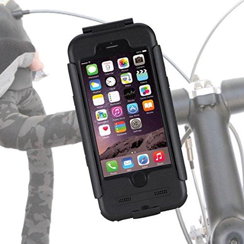 TiGRA Sport iPhone6 自転車 バイク ホルダー マウント ケース 防水 防塵 耐衝撃 BikeCONSOLE for iPhone6(4.7)