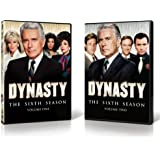 Dynasty: The Sixth Season - 2 Pack (Includes: Dynasty: Season Six, Volume One, Dynasty: Season Six, Volume Two)