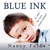 Blue Ink: A Short Story | [Nancy Fulda]