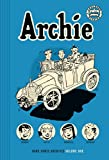 Archie Archives Volume 1 (Dark Horse Archives)