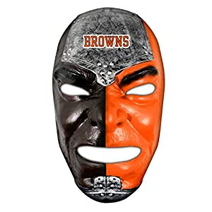 Buy Franklin Sports NFL Team Fan Face Mask by Franklin