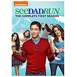 See Dad Run: Season 1