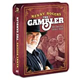 The Gambler (Collector's Tin 2 DVD + CD)