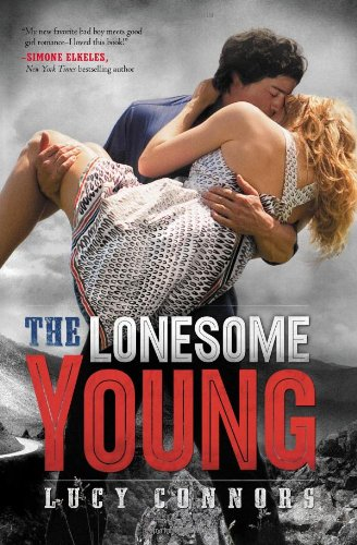 Image of The Lonesome Young