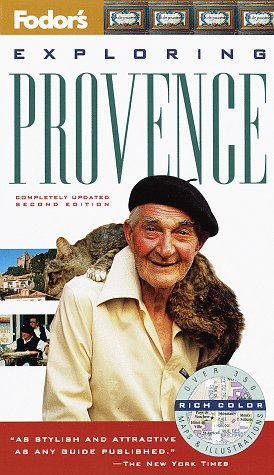Image for Exploring Provence, 2nd Edition (Fodor's Exploring Provence, 2nd ed)