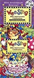 Wee Sing 25th Anniversary Celebration (Wee Sing (Paperback&cassette))