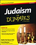 Judaism For Dummies (For Dummies (Rel...