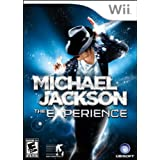 Michael Jackson The Experience - Nintendo Wii