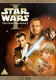 Star Wars: Episode I - The Phantom Menace [DVD] [1999] - George Lucas
