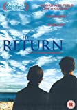 The Return [2003] [DVD] [2004]