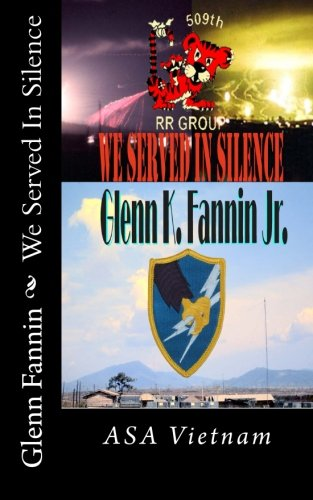 Book: We Served In Silence by Glenn Fannin