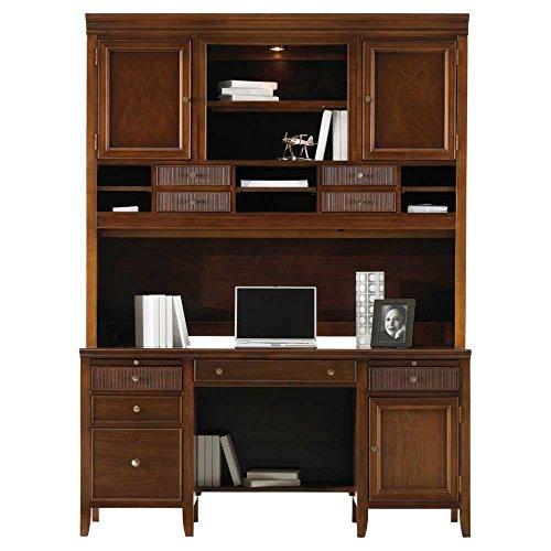 Stanley Furniture 712-68-43 Hudson Street Computer File Desk front-955506
