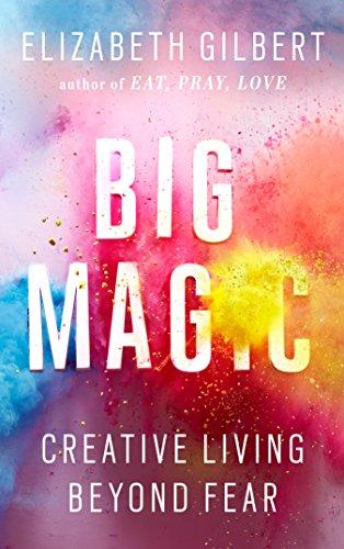 Big Magic (Riverhead)