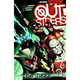 Outsiders: The Deeppar Peter Tomasi