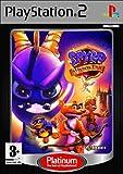 echange, troc Spyro Hero's Tail - Platinum
