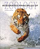 Integrated Principles of Zoology (0072909617) by Hickman, Cleveland P.