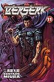 Berserk Volume 11 (Berserk (Graphic Novels))