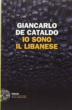 Cover Io sono il Libanese