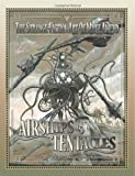 img - for Airships and Tentacles: The Strange-Fiction Art of Myke Amend book / textbook / text book