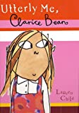 Utterly Me, Clarice Bean (1841219185) by Lauren Child