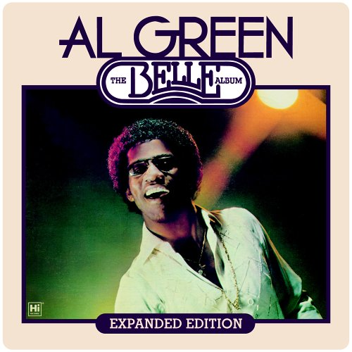 Al Green - The Belle Album - Zortam Music