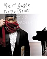 Best Angle for the Pianist-SUEMITSU&THE SUEMITH 05-08-(初回生産限定盤)(DVD付)