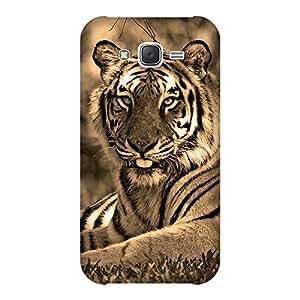 Super Cases Premium Designer Printed Case for Samsung Galaxy J7 (2015)