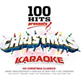 100 Hits Presents Christmas Karaoke