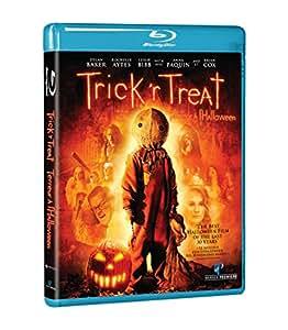 Trick 'R Treat / Terreur à l'Halloween (Bilingual) [Blu-ray]