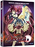 Disgaea: The Complete Series (ep.1-12)
