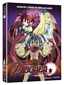 Disgaea: The Complete Series