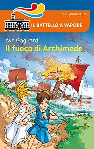 Il fuoco di Archimede PDF
