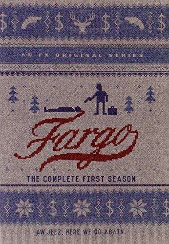 Fargo: The Six Ungraspables / Season: 1 / Episode: 5 (2014) (Television Episode)