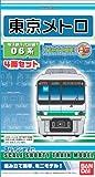 Bトレインショーティー 東京メトロ06系 千代田線