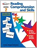 Reading Comprehension and Skills, Grade 2
