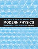 Student Solutons Manual for Modern Physics