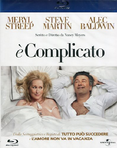 E' complicato [Blu-ray] [IT Import]